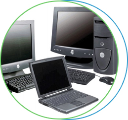TechService Products